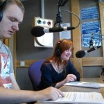 Sean and Georgie Radio